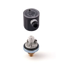Gas pressure switch / mechanical