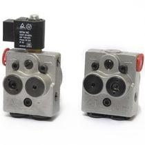 Fuel oil pump / gear