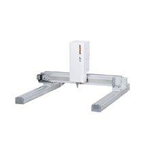 Cartesian robot / 4-axis / 3-axis / industrial