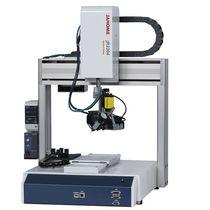Cartesian robot / 3-axis / dispensing / benchtop
