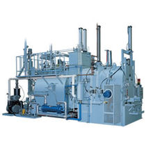 Nitriding furnace / carburizing / hardening / heat treatment