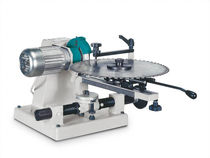 Manually-controlled grinding machine / cutting tool / tool