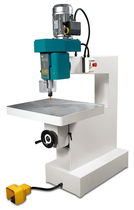 Manual router / 3-axis / 1-spindle / wood