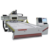 CNC router / 3-axis / multi-spindle / wood