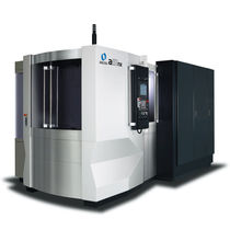 4-axis machining center / horizontal / high-performance