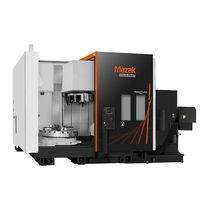 CNC turning center / vertical / 2-axis / for large workpieces