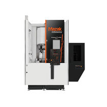 CNC turning center / vertical / 2-axis / rigid
