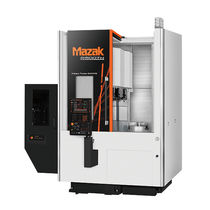 CNC turning center / vertical / 2-axis / for heavy-duty machining