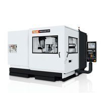 Metal cutting machine / CO2 laser / for tubes / CNC