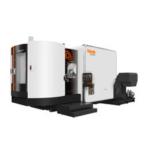 5-axis machining center / vertical / high-speed / high-productivity