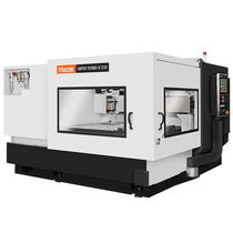 CO2 laser cutting machine / CNC / compact / high-precision