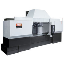 5-axis machining center / vertical / high-precision / for large workpieces