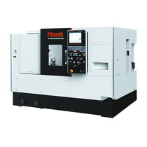 CNC turning center / 2-axis / 3-axis / double-spindle