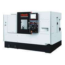CNC turning center / 2-axis / 3-axis / spindle