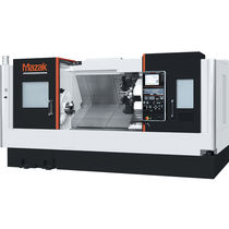 CNC turning center / 2-axis / 3-axis / high-productivity