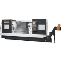 CNC turning center / universal / 2-axis / high-productivity