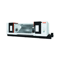 CNC turning center / 3-axis / milling machine / universal