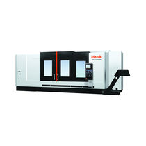 CNC turning center / 2-axis / universal / for large workpieces