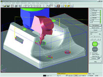 CAD/CAM software / for cutting machine / for laser applications / 3D