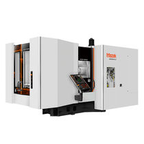 3-axis machining center / horizontal