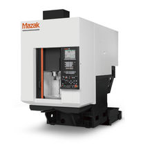 3-axis machining center / vertical / high-speed / high-productivity
