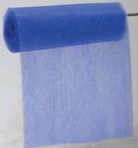 Fiberglass filter medium / air