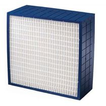 Air filter / panel / dust