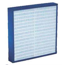 Air filter / panel / dust / low-pressure