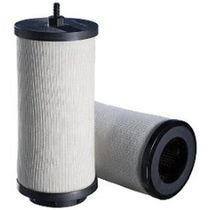 Liquid filter element / coalescing