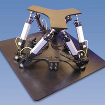 6-axis positioning system / laser