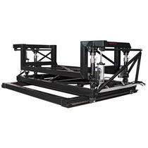 Movement simulator platform / electric