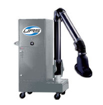 Oil mist collector / smoke / filtration media / compact