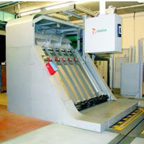 Paper winder / automatic