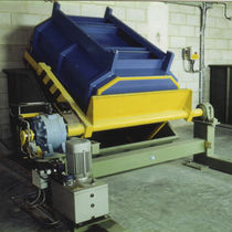 Electro-hydraulic tilter