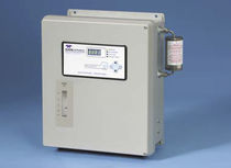 Ozone analyzer / gas / temperature / for integration