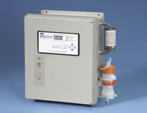 Ozone analyzer / water / moisture / for integration