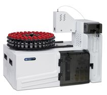 Volatile organic compound sampler / automatic / for environmental analyses / for the pharmaceutical industry