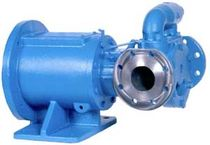 Water pump / internal-gear / with mechanical seals / ATEX