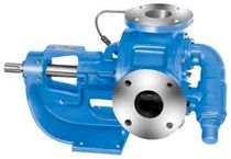 Paint pump / internal-gear / ATEX / with mechanical seals