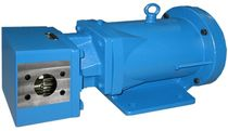 Acid pump / magnetic-drive / external-gear / for pharmaceutical applications