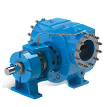Chemical pump / internal-gear / for petrochemical applications / for the petrochemical industry