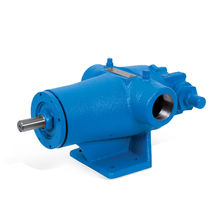 Water pump / internal-gear / with mechanical seals / lubricated