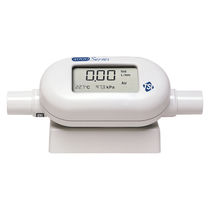 Mass flow meter / for gas