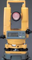 Laser theodolite / digital