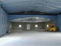 Steel structure / modular