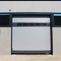 Roll-up doors / industrial / exterior