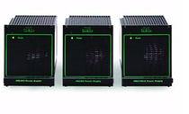 "AC/DC power supply / rectifier / 19"" rack"