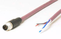 Power cable / XLR / IP67