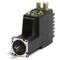 AC servomotor / synchronous