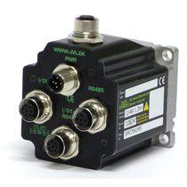 Stepper motor controller / compact